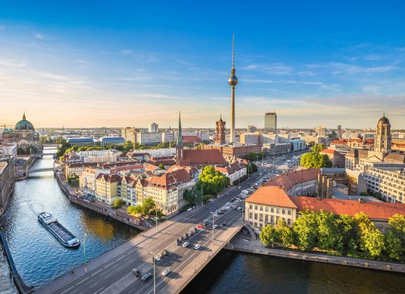 Extreme Activities Tourists Will Love In Berlin