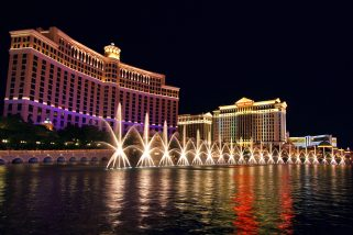 Best Las Vegas Hotels On The Strip