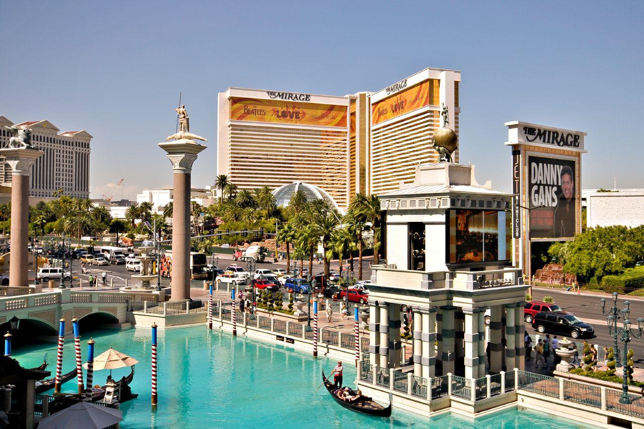 официальный сайт казино мираж лас вегас