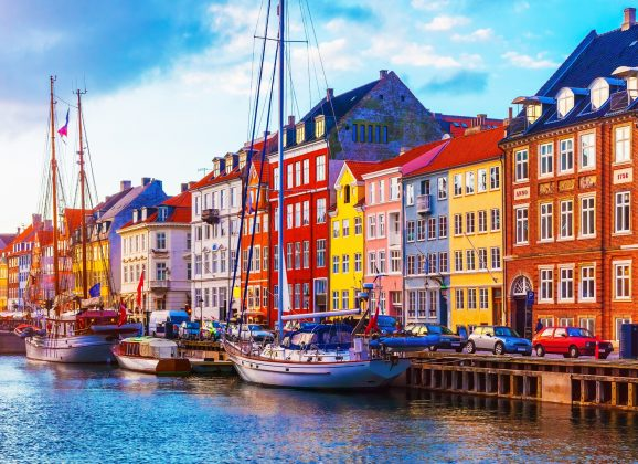 6 Of Copenhagen's Hidden Gems You Do Want To Experience